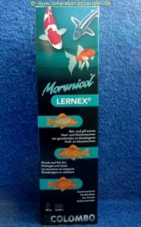 Teich zubeh r colombo morenicol lernex 400g ausreichend for Teichwasser
